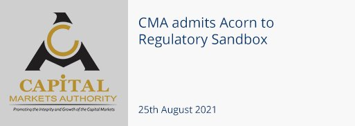 CMA-admits-Acorn